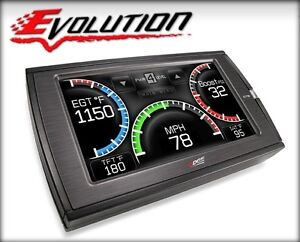 Edge Diesel Evolution Cts For 1999 2003 Ford F 550sd 7 3l Power Stroke
