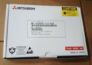 Optical Transmitter Mitsubishi Mf 2500ds t12 930 Fedex Shipping