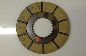A1975469d Case Ih Brake Disc Set Of 4 New 1975469c2