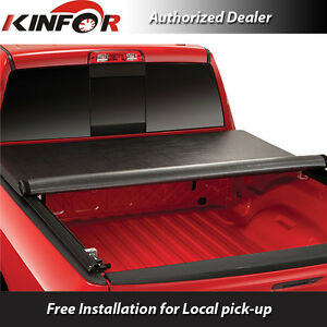 Lock Roll Up Tonneau Cover For 2007 2013 Chevy Silverado 6 5ft 78 Short Bed