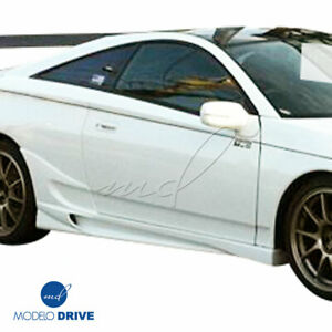 Modelodrive Frp Vari Side Skirts For Toyota Celica Zzt231 00 05