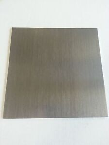 250 1 4 Mill Finish Aluminum Sheet Plate 6061 16 X 16