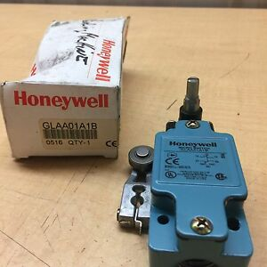 Honeywell Micro Switch Glaa01a1b