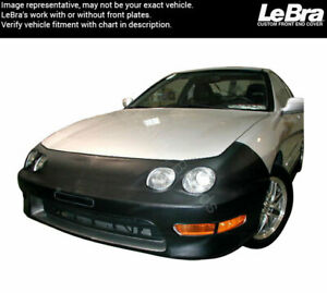 Lebra Front End 55881 01 Fits Acura Integra 1998 1999 2000 2001