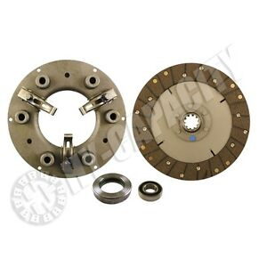 International Harvester 10 Clutch Kit Reman 52900 Kit