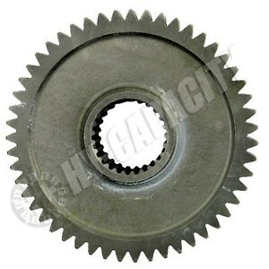 International Harvester 706 756 786 806 826 886 966 Ta Driven Gear New 529093