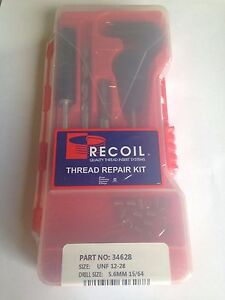Recoil Thread Repair Kit 12 28