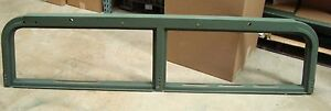 New Windshield Frame M998 12339512 Or 5716830 Hmmwv Soft Top All Hmmwvs