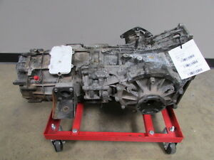Lamborghini Gallardo Transmission E Gear Awd Used P N 086300045e