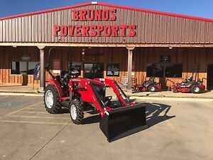 Massey Ferguson 1739 Compact Tractor Free Shipping No Sales Tax