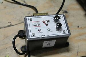 New Posi drain Pd7020 Drain Valve Timer Controlled Air Compressor