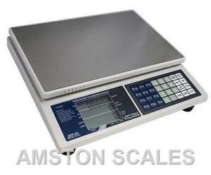 Counting Scale 6 6 X 0002 Lb Digital Parts Coin 3 Kg X 0 1 G Inventory Paper Op