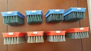 Antiquing Brush For Granite Stone Marble Frankfurt Type Carbide