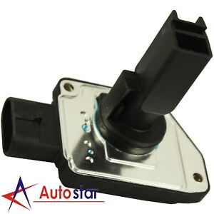 New 3 Pins Mass Air Flow Maf Sensor Meter For Buick Chevy Gm 3 8l Afh50m 05