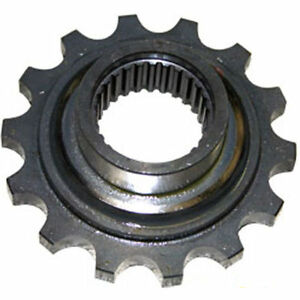 White Oliver Mpl Moline Tractor Front Coupler Sprocket Part No 303143856