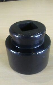 2 1 16 Inch Williams 7 666 Impact Socket 6pt 1 Inch Drive Made In Usa