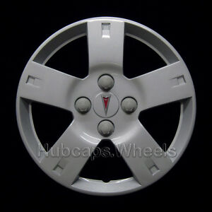 Pontiac G3 wave 14 quot Hubcap 2006 2010 Professionally Reconditioned