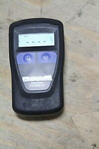 Omega Hh200a Digital Thermometer