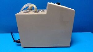 Sarns 5m6232 Travenol Laboratories Cardiovascular Normothermia Heat Module 13459