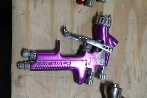 Devilbiss Sri Pro Spray Gun Paint