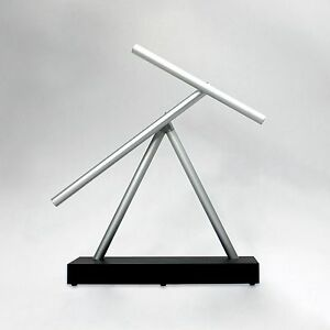 The Swinging Sticks Kinetic Energy Sculpture Desktop Toy Version