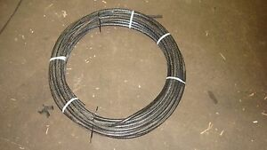 80 4 0 Thhn Thwn Wire Cable Usa 600 Volts New Old Stock Sunlight Resistant