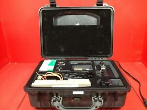 Corning Fiber Optic Termination Kit