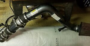 Cold Air Intake 1996 Nissan Altima