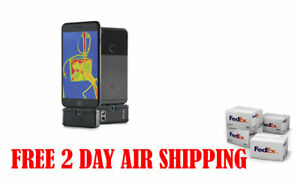 Flir One Pro Thermal Imaging Camera Attachment Android 435 0007 02 New Model