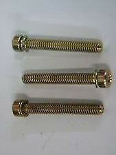 Holley Vacuum Secondary Housing Mounting Screws