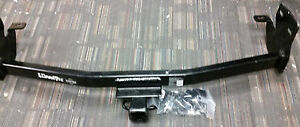 Draw Tite 75607 Class 4 Trailer Hitch W 2 Receiver For Colorado Canyon I280