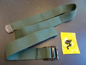 Jeep Willys Mb Gpw M38 M38a1 2 Piece Jerry Can Strap G503 G758 G740