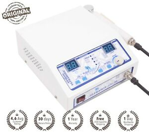 Professional Portable Ultrasound Electrotherapy Machine 1mhz For Pain Relief U9