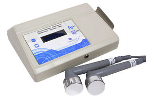 Ultrasound Therapeutic Physical Therapy 1 3 Mhz For Pain Relief With Program