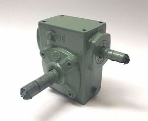 New Mmtc Model Lim 40 70 1 Ratio Gear Head Motor Speed Reducer Right angle