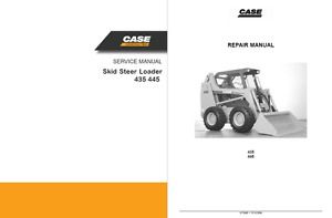 Skid Steer Engine | MCS Industrial Solutions and Online Business
