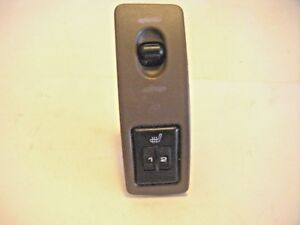 Chrysler Sebring Convertible Top And Heated Seat Switch 02