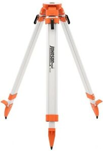 Contractor Survey Tripod Great For Laser Tools Adjustable Range 37 In 59 In