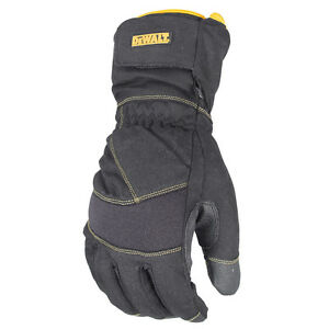 Dewalt Dpg750 Extreme Condition Insulated Cold Weather Glove each