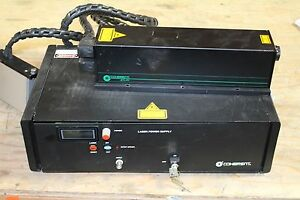 Coherent Compass 1064 1500n Power Supply Laser