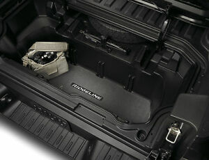 New Genuine Honda Ridgeline In Bed Trunk Carpet Mat 08p11 t6z 100