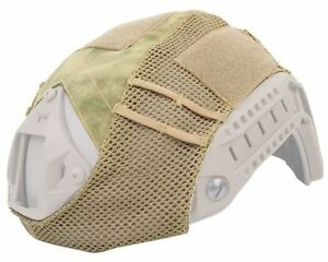 DLP Tactical Helmet Cover for MICH OPS Core FAST and Similar Combat Helmets $39.95