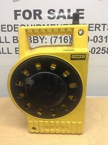 Stanley Compulevel 35 100 Laser Level Commercial Builders Tool Land Survey Tools