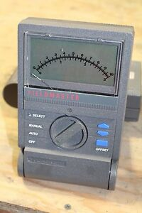 Coherent Fieldmaster Fm Power Energy Meter Model Fm