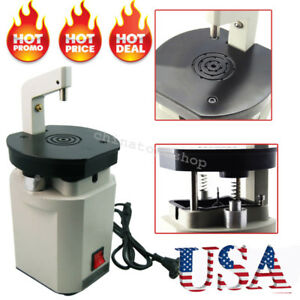Usa Ship Dental Laser Beam Pindex Drill Machine Pin System Driller Motor Ce Fda