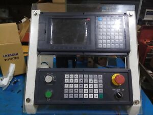 200 Off Servo Cnc Control Panel For Milling Machine Retrofit Bridgeport
