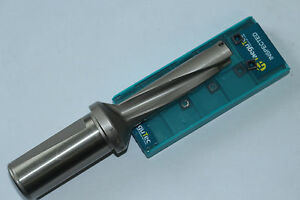 1p C20 5d17 88 Sp06 U Drill Indexable Drill 17mm 5d With 2pcs Spmg060204