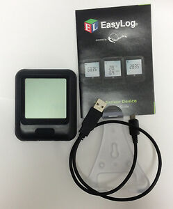 Lascar Electronics El wifi th High Accuracy Wireless Temperature rh Data Logger