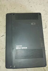 Toshiba Ip Business Communication System Model Chsu40a3 Strata Complete