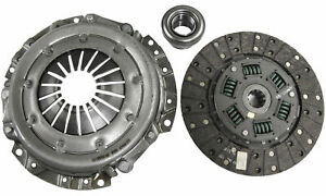 Standard Clutch Kit For 1950 1953 Chevrolet Bel Air 3 8l See Chart